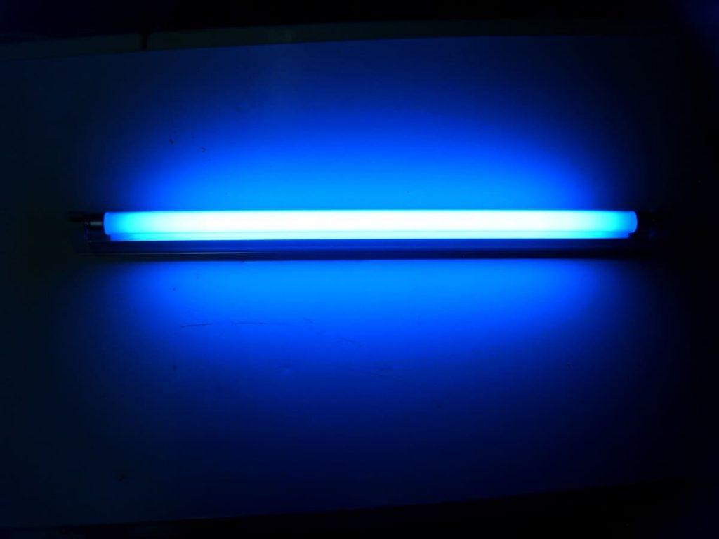 lampara de neon casera, como hacer una lampara de neon, luz neon casera, lampara neon casera