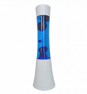 lampara de lava azul, lampara de lava color azul, lampara de lava azul amazon, lampara lava azul